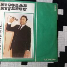Nicolae Nitescu Poate canti si tu album disc vinyl lp Muzica Pop electrecord slagare usoara, VINIL