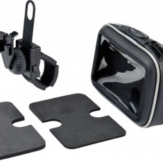 Suport de montaj Moto Midland MK-GPS35 pentru GPS 3.5 inch