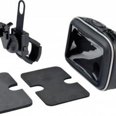 Suport de montaj Moto Midland MK-GPS35 pentru GPS 3.5 inch - Incarcator GPS