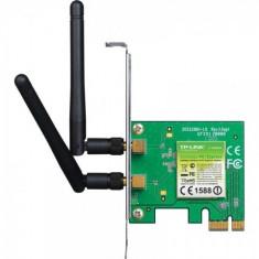 Placa de retea wireless TP-Link TL-WN881ND