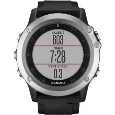 Smartwatch Garmin Fenix 3 HR Negru