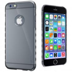 Husa CYGNETT Protectie pentru spate Aerogrip Feel Transparent pentru iPhone 6 Plus - Husa Tableta Apple