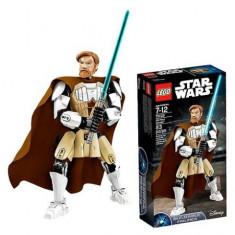 Lego Star Wars-Obi-Wan Kenobi (75109)