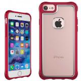 Husa silicon TPU Apple iPhone 7 Ballistic Antisoc Rosie Blister Originala - Husa Tableta