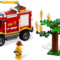 LEGO 4208 Fire Truck - LEGO City