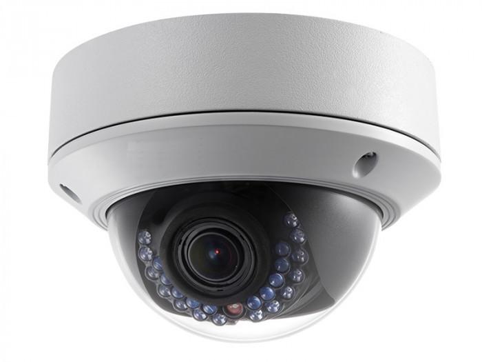 Camera supraveghere Hikvision DS-2CD2742FWD-IZ foto mare