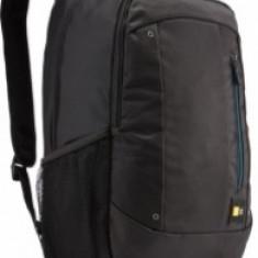 Rucsac Laptop Case Logic 15.6 Inch WMBP115K - Geanta laptop Case Logic, Poliester, Negru