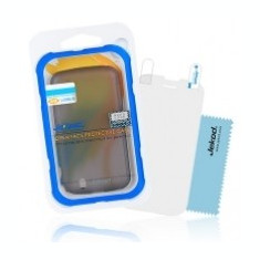 Husa silicon TPU ZTE Blade Q Maxi gri Jekod Blister Originala - Husa Telefon