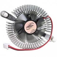 COOLER DEEPCOOL CHIPSET placa video, distanta gauri montare 80mm - Cooler PC