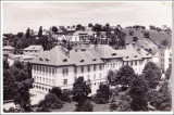 Orasul Stalin (Brasov),Spitalul de Stat nr.2,RPR, Necirculata, Fotografie