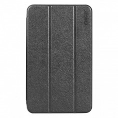 Husa piele Samsung Galaxy Tab E 8.0 T375 Enkay Smart Blister Originala - Husa Tableta