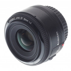 Yongnuo YN 35mm f2 pentru Canon EOS - Obiectiv DSLR