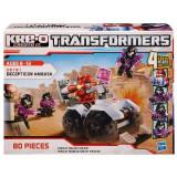 KRE-O Transformers Decepticon Ambush