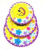 Suport dulciuri pentru petreceri