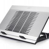 Cooler notebook Deepcool N9 Silver - Masa Laptop