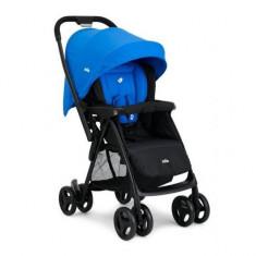 Carucior cu maner reversibil Mirus Blue Joie - Carucior copii Sport