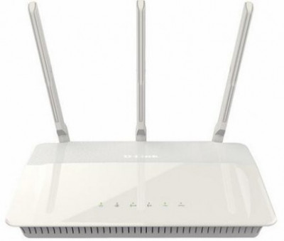 Router wireless D-Link DIR-880L foto