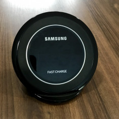 Wireless Incarcator Samsung Fast Charge NOU - Incarcator telefon Samsung Accessorize