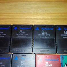 Modari Playstation 2/Carduri modate, jocuri ps2 pe stick usb