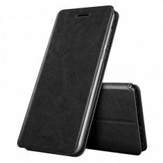 Husa piele Xiaomi Mi 5s Mofi Crazy Horse Blister Originala