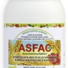 Biostimulator Agricol ASFAC BCO-4 250 ML