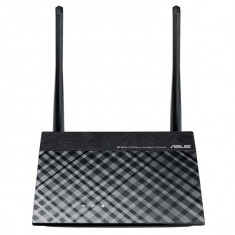 Router wireless ASUS RT-N12+, 300Mbps