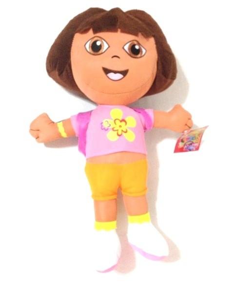 Dora Exploratoarea plus muzical 40cm foto mare