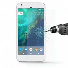 Folie Protectie ecran antisoc Google Pixel XL Enkay Tempered Glass Blister Originala - Folie de protectie