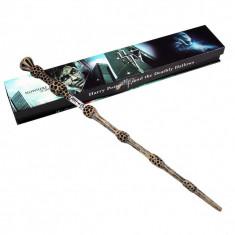 HARRY POTTER - Bagheta Magica + Cutie - Albus Dumbledore