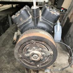 Compresor ac autobuz - Dezmembrari camioane