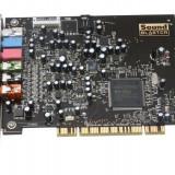 Placa de sunet Creative Sound Blaster Audigy 4, PCI, model SB0610