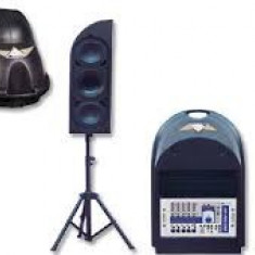 Vand Orga Korg pa60, mix, sistem audio