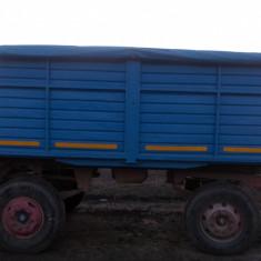 Remorca - Camion