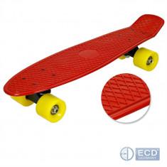Pennyboard 22'' ABEC 7 NOU Roti silicon - Skateboard Nespecificat, Copii