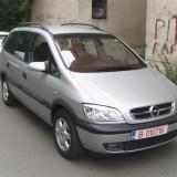Opel Zafira, An Fabricatie: 2001, Benzina, 192000 km, 1800 cmc