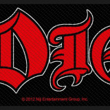 Patch Dio - Logo