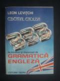 Leon Levistchi - 333 de intrebari si raspunsuri de gramatica engleza