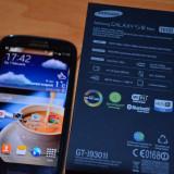 Samsung Galaxy S3 Neo Albastru, liber in orice retea