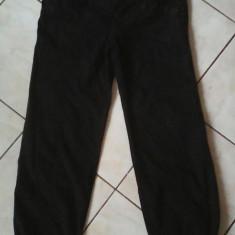 Pantalon de vara pt. gravide, Ligne Maternite, mar.40 - Pantaloni gravide