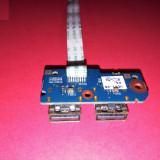 Modul USB Laptop HP Probook 4330S