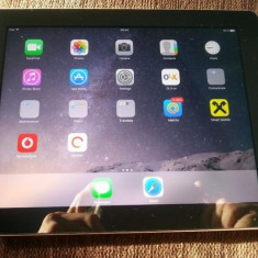 Apple iPad 4 Retina Wi-Fi 32 GB - Tableta iPad 4 Apple, Negru