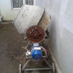 Vand betoniera