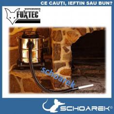 Aspirator de Cenusa pentru sobe si centrale termice | FUXTEC Germania