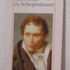 Convorbiri cu Schopenhauer - Filosofie