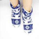 Papuci de Casa Pufosi si Caldurosi