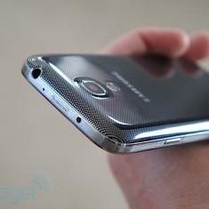 Samsung Galaxy S4 Mini in stare foarte buna - Telefon mobil Samsung Galaxy S4 Mini, Negru, Neblocat, Single SIM
