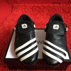 Pantofi sport – Adidas - Adidasi barbati, Marime: 42, Culoare: Negru