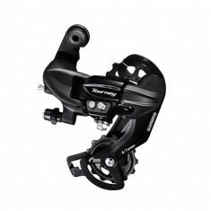 Schimbator spate Shimano Tourney TX RD-TX300, 6/7vit prindere direct, negruPB Cod:SHI-50048 - Piesa bicicleta