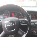 Audi A6, An Fabricatie: 2006, Motorina/Diesel, 264231 km, 3000 cmc