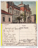 Basarabia, Moldova-Chisinau- Liceul de fete Dadiani